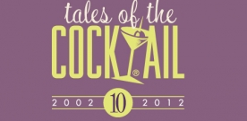 Tales of the cocktails