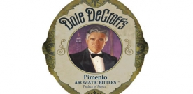 Pimento Aromatic Bitter by KING COCKTAIL Dale Degroff